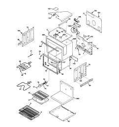 kenmore 79048733900 upper oven diagram [ 1696 x 2200 Pixel ]