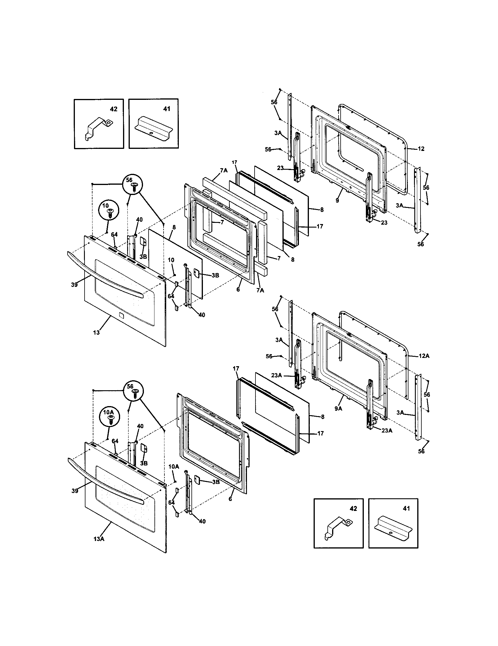 hight resolution of kenmore wall oven wiring diagram on kenmore double oven wiring