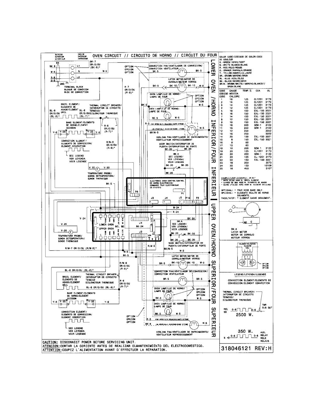 Kenmore Wall Oven Control Board Wiring Diagram Amana Model Ge J Bp656 Medium Resolution Of