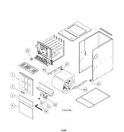 images of ducane furnace parts [ 1696 x 2200 Pixel ]