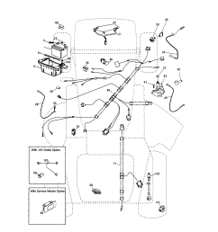 husqvarna 917289570 electrical diagram electrical husqvarna 917289570 engine diagram [ 1743 x 2237 Pixel ]