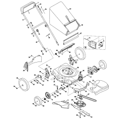 Mtd Lawn Mower Parts Diagram 12 Inch Kicker Cvr Wiring Yardman Riding