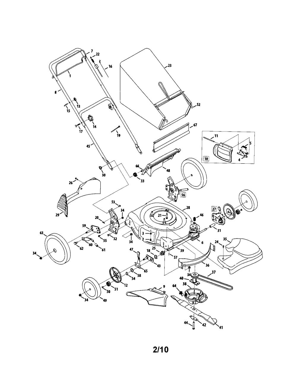 medium resolution of mtd mower diagram wiring diagrams mtd electrical schematic mtd model 560 mower walk behind lawnmower