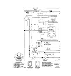 wrg 4274 12 volt lawn mower wiring diagram schematic [ 1696 x 2200 Pixel ]
