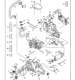 stihl engine diagram [ 1696 x 2200 Pixel ]