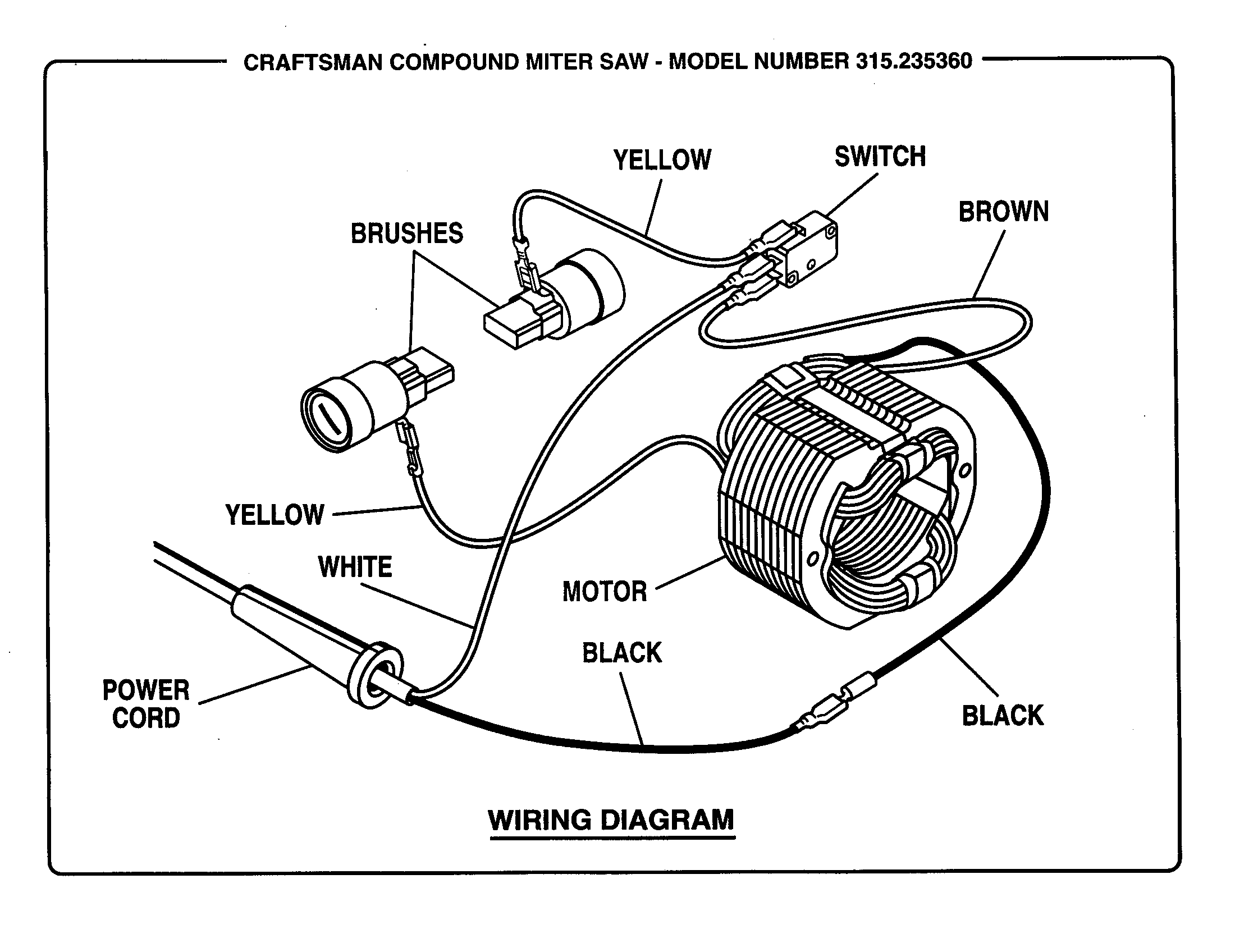Wiring Diagram For Delta Unisaw Switch Bandsaw Wiring