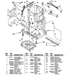 trash compactor control diagrams wiring diagram paper install trash compactor in cabinet looking for kitchenaid model [ 1696 x 2200 Pixel ]