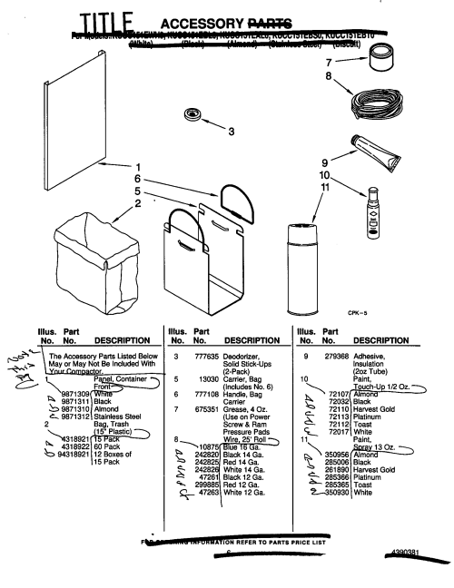 small resolution of industrial trash compactor wiring diagram