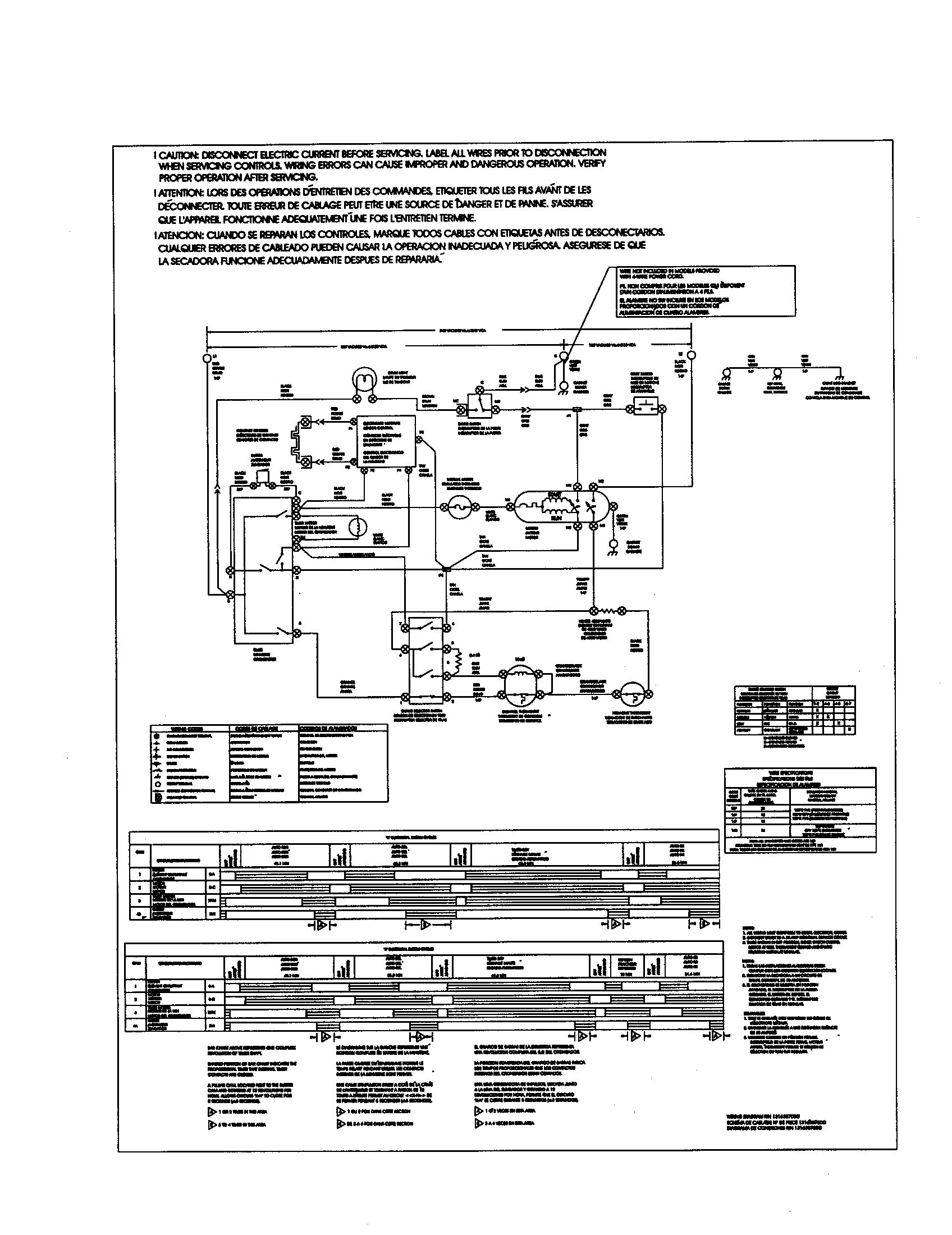 hight resolution of frigidaire dryer wiring instructions blog wiring diagram wiring diagram for frigidaire affinity dryer