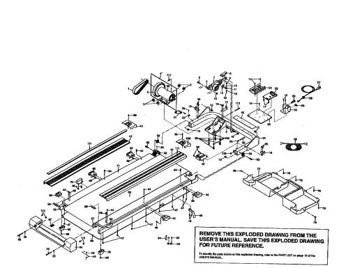 small resolution of sears treadmill motor wiring diagram 1998 simple wiring post treadmill motor schematic proform model 831297790 treadmill