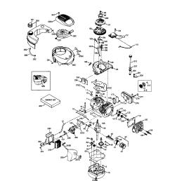 craftsman 143996700 craftsman 4 cycle engine diagram [ 1696 x 2200 Pixel ]