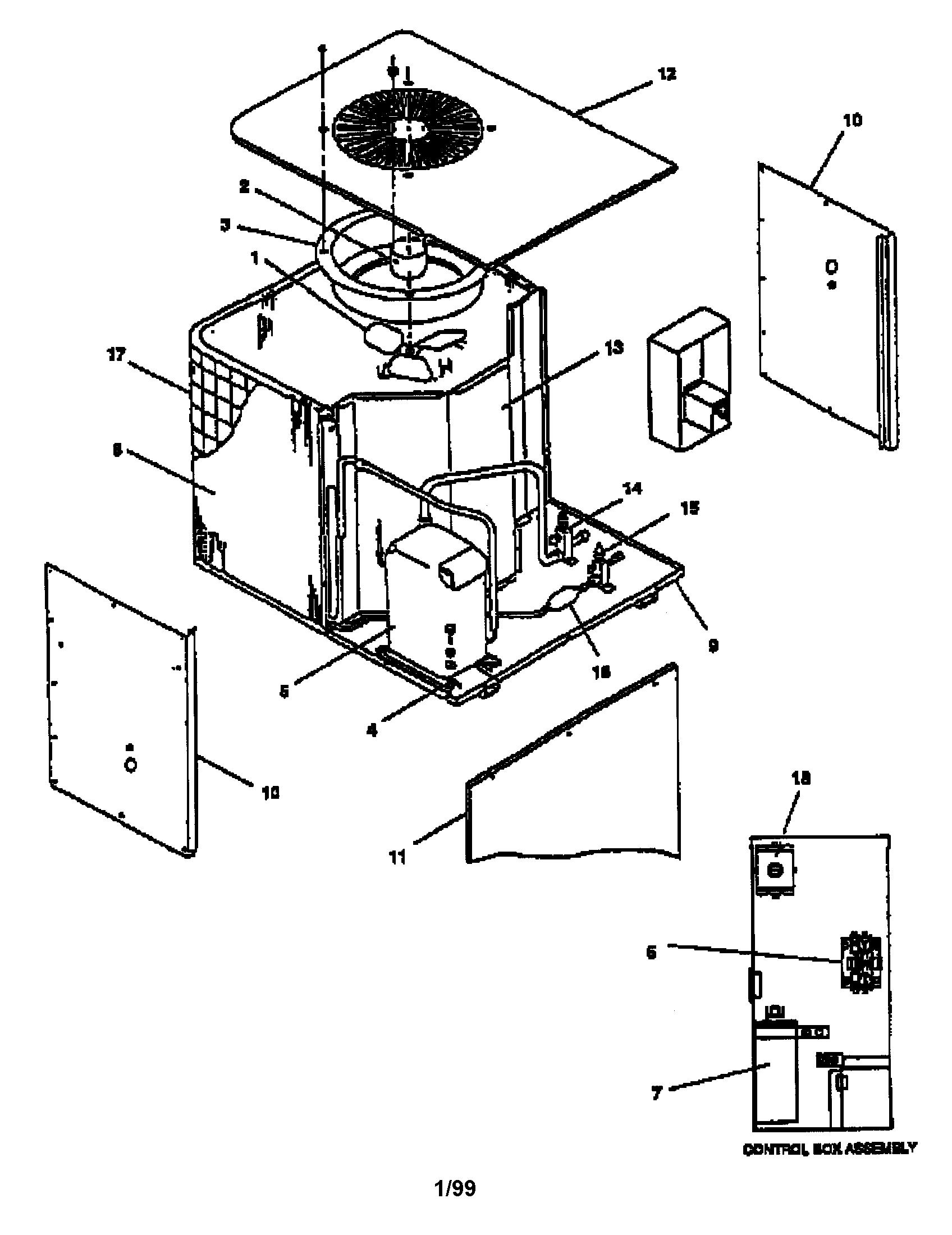 heat pump air handler diagram 2005 gmc radio wiring ducane electric furnace imageresizertool com