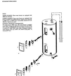 whirlpool hot water heater part diagram [ 1696 x 2200 Pixel ]