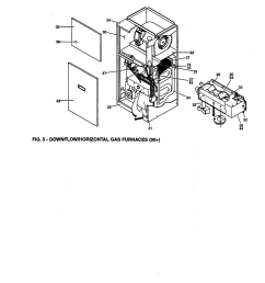 looking for york model p3dhd20n11201 furnace repair replacement parts york furnace parts diagram [ 1648 x 2338 Pixel ]