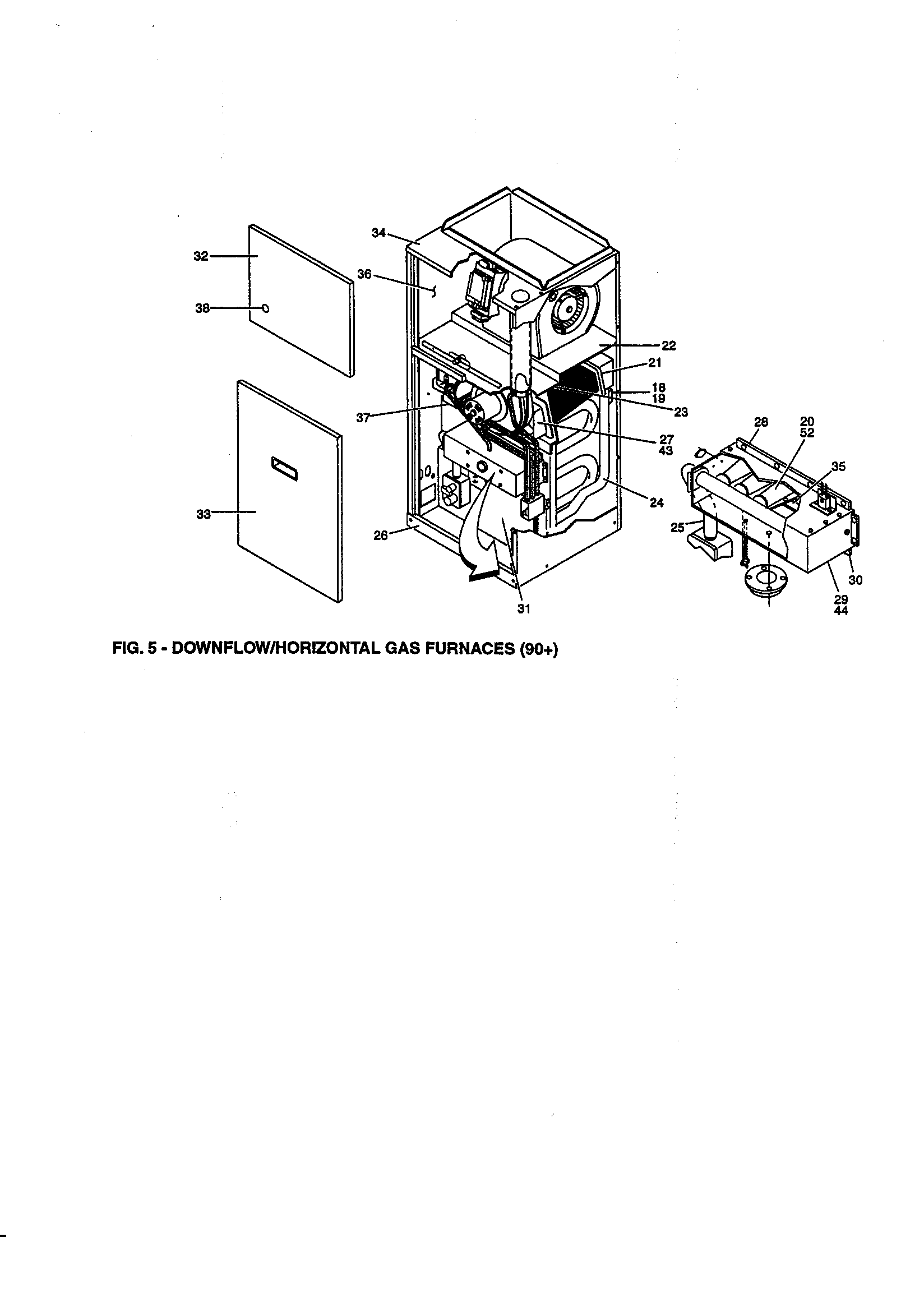 hight resolution of looking for york model p3dhd20n11201 furnace repair replacement parts york furnace parts diagram