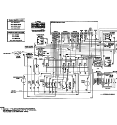 york furnace diagram simple wiring diagram schema evcon furnace schematic york furnace schematic [ 2338 x 1648 Pixel ]