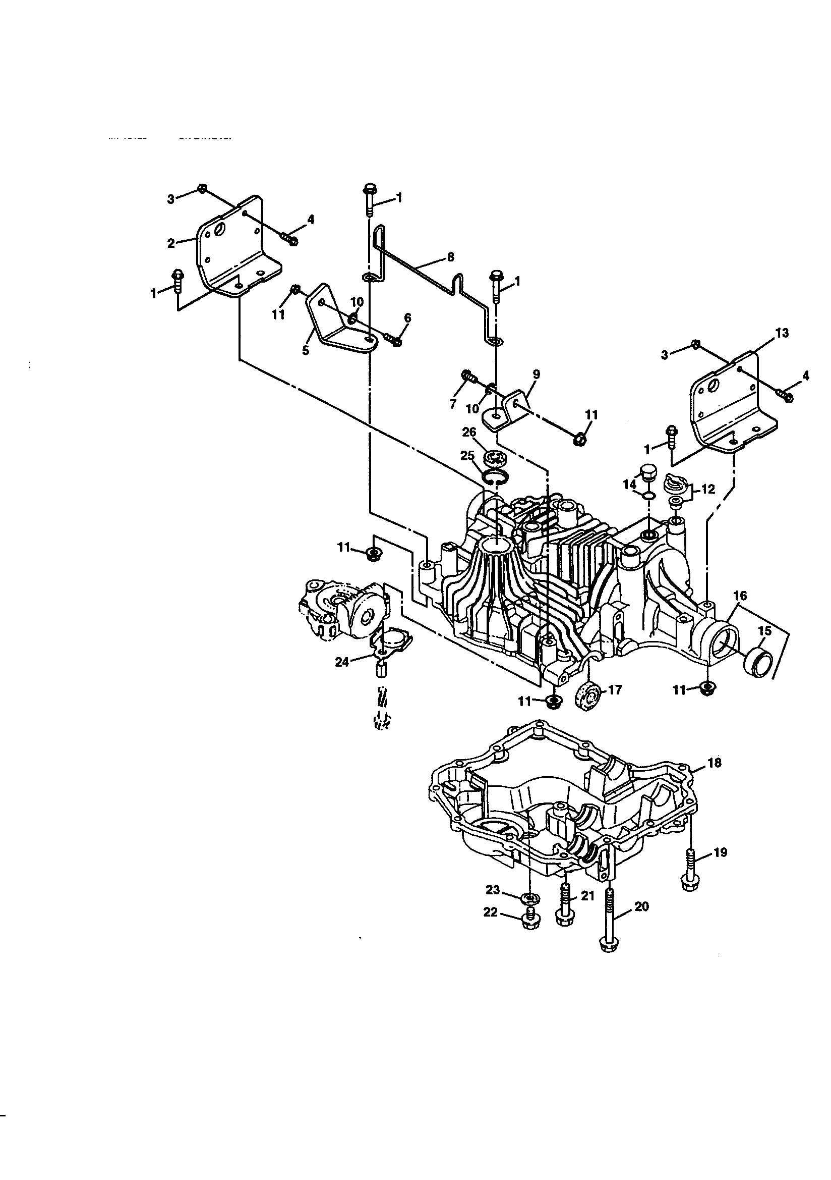 Wiring Diagram For Case Ingersoll