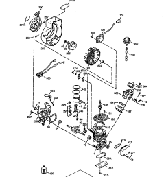 tecumseh hsk600 1704t techumseh 2 cycle engine diagram [ 1648 x 2338 Pixel ]