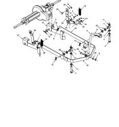 yardman riding mower electrical diagram [ 1648 x 2338 Pixel ]
