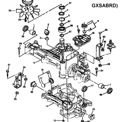 John Deere La105 Wiring Diagram Trailer For Ford F 150 Schematics All Data Tractor Harness Assembly
