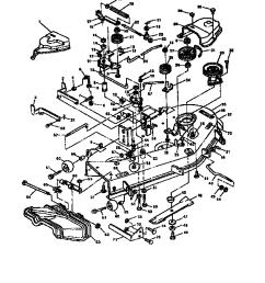 wheel horse part diagram transmission manual [ 1648 x 2338 Pixel ]