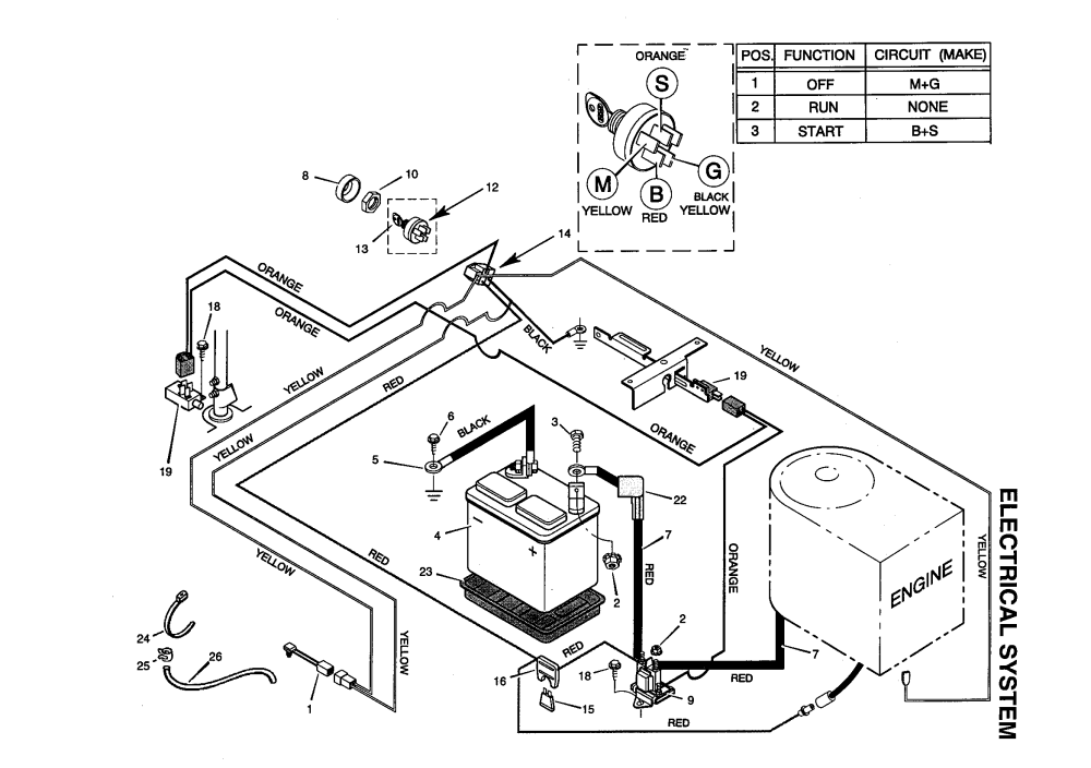 medium resolution of with yanmar tractor wiring diagram also kohler engine wiring diagrams