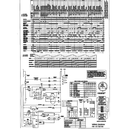 wiring diagram for 70 series kenmore washer wiring diagram operations wiring diagram for 70 series kenmore washer [ 1648 x 2338 Pixel ]