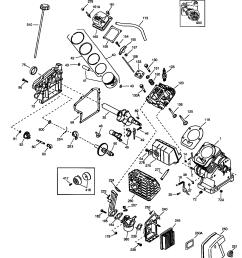 tecumseh ohh60 71131c tecumseh 4 cycle engine diagram [ 1648 x 2338 Pixel ]