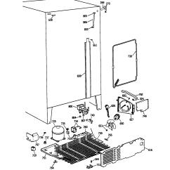 Ge Monogram Refrigerator Parts Diagram 1996 Nissan Maxima Engine Diagrams Free Image For User