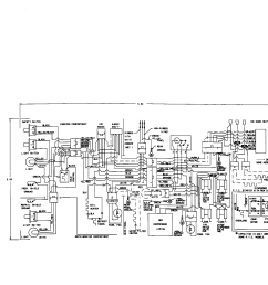 looking for kenmore model 25357672791 side by side refrigerator kenmore elite refrigerator wiring diagram sears refrigerator wiring diagram [ 2338 x 1648 Pixel ]