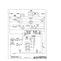 Kenmore Hot Water Heater Wiring Diagram 2003 Nissan Frontier Radio Model Number Location Get Free Image