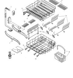 tappan appliances wiring diagram get free image about amana dishwasher wiring diagram bosch dishwasher wiring diagram [ 1648 x 2338 Pixel ]