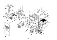 ICP GAS FURNACE Parts   Model NTGM075EGA3   Sears PartsDirect