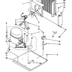 Ice Maker Diagram Cell Membrane For Dummies Kitchenaid Parts Deptis Gt Inspirierendes