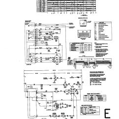 Kenmore Wiring Diagram Hyundai Accent Radio Laundry Center Diagrams Get Free Image