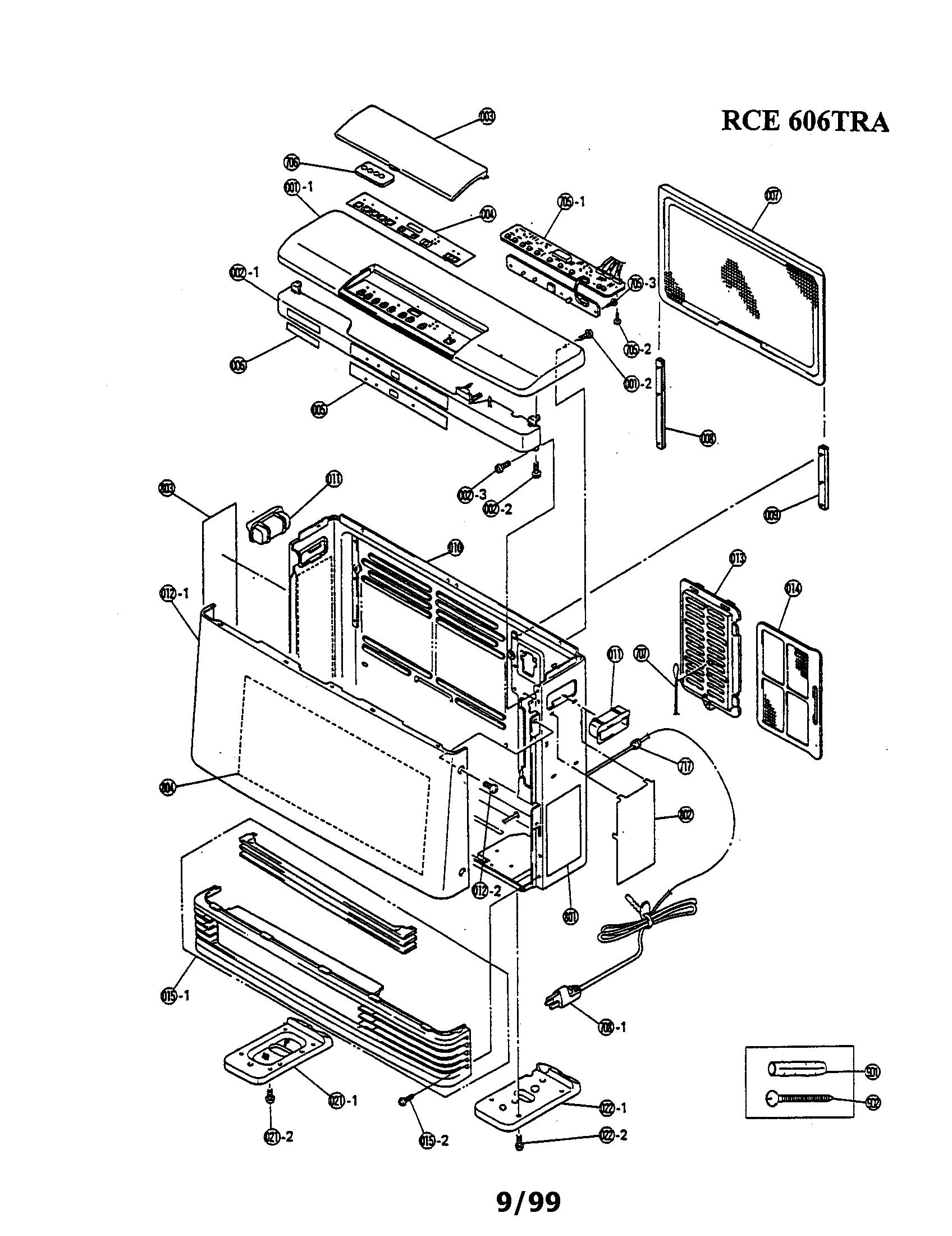 [WRG-2262] Rinnai R85 Gas Valve Wiring Diagram