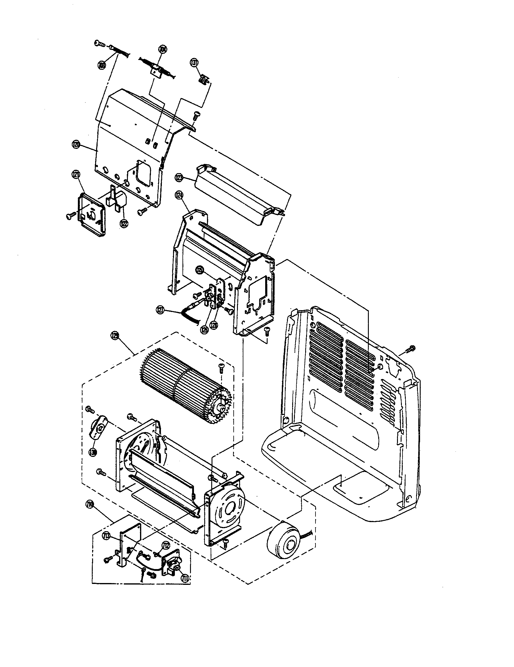 geyser isolator wiring diagram steam locomotive parts direct vent honda motorcycle repair