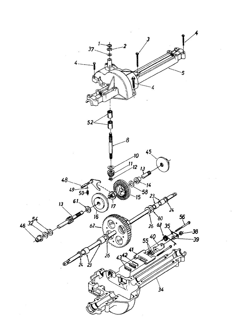 medium resolution of yard machine mower wiring diagram yard discover your wiring mtd lawn tractor transmission belt diagram electric