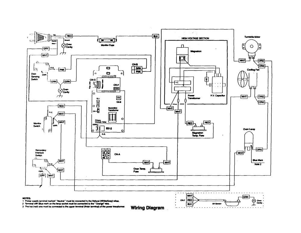 medium resolution of wiring diagram for rival microwave wiring diagram new ge microwave wiring diagram