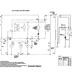 Ge Microwave Wiring Diagram - All Diagram Schematics on