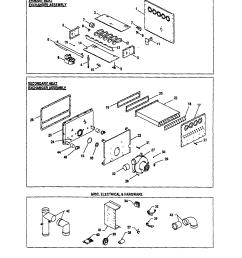 goodman gmn120 5 heat exchangers misc electrical diagram [ 1790 x 2272 Pixel ]