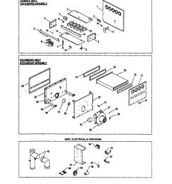 goodman gmn060 3 heat exchangers misc electrical diagram [ 1783 x 2267 Pixel ]