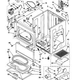 looking for kenmore model 11060942990 dryer repair replacement parts kenmore dryer schematic diagram [ 1696 x 2200 Pixel ]