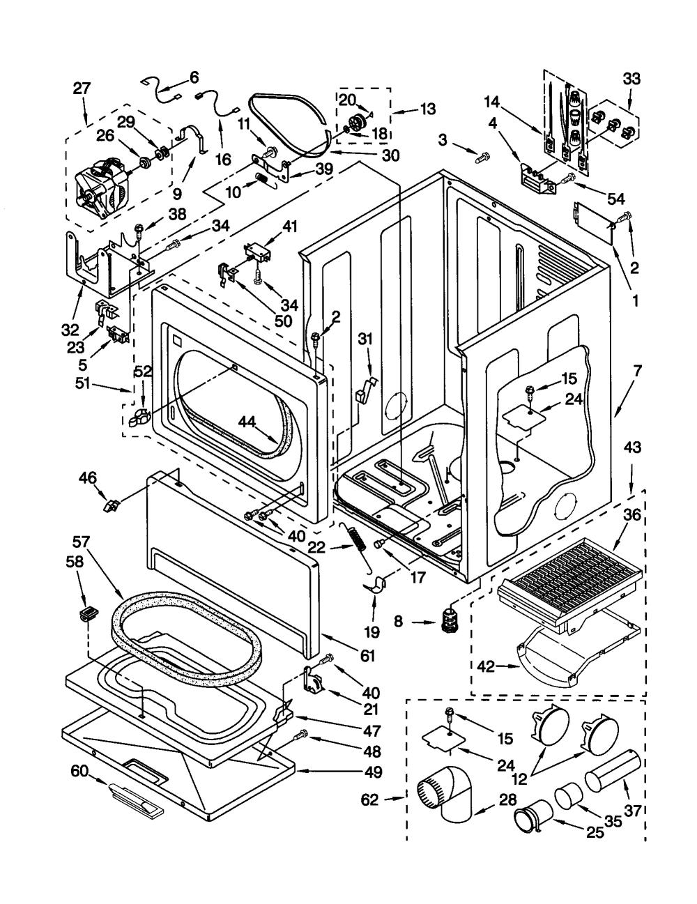 medium resolution of looking for kenmore model 11060942990 dryer repair replacement parts kenmore dryer schematic diagram