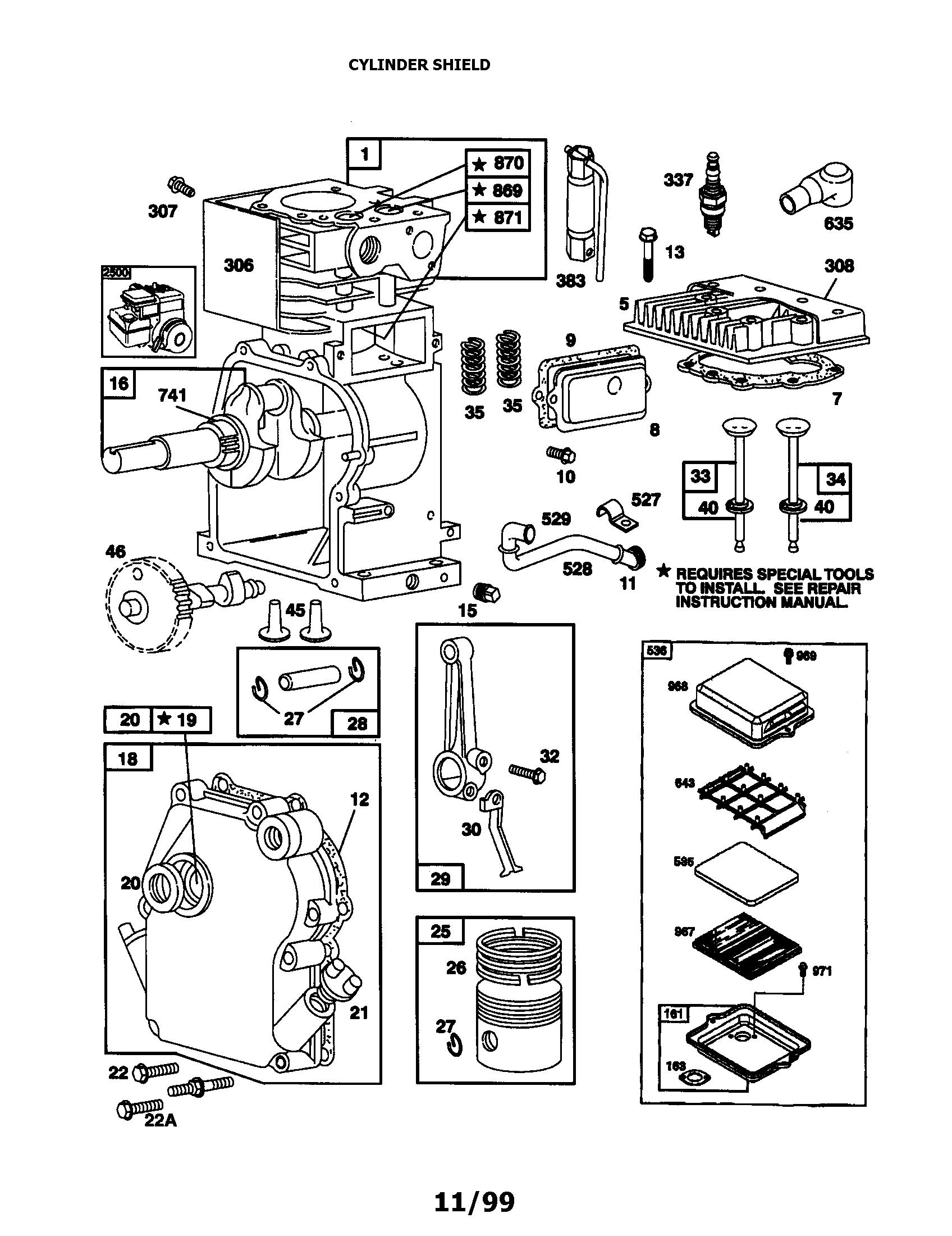 honda gxv390 parts diagram