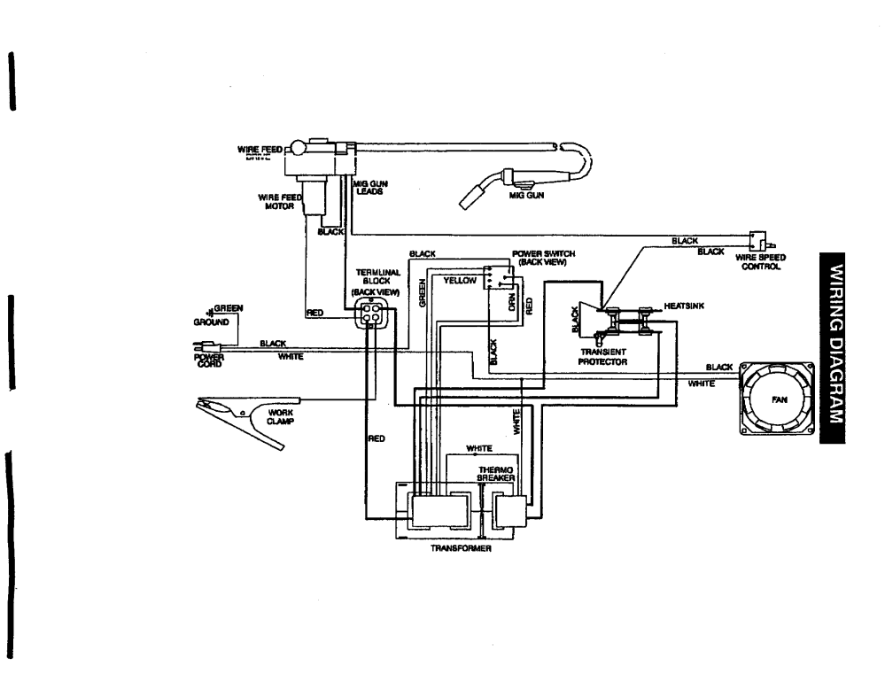 medium resolution of welder wiring diagrams data schematic diagram lincoln welder wiring schematic welder schematic wiring