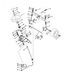 craftsman 917 273100 belt diagram search for wiring diagrams u2022 craftsman generator wiring diagram wiring [ 1696 x 2200 Pixel ]