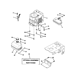 craftsman 917271140 engine diagram engine craftsman 917271140 electrical diagram [ 1696 x 2200 Pixel ]