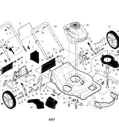 scotts lawn mower parts diagram [ 2200 x 1696 Pixel ]