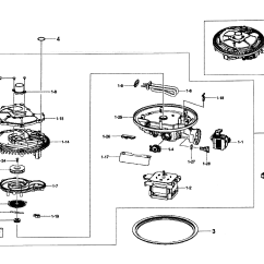 Ge Dishwasher Schematic Diagram Fan Center Wiring Soap